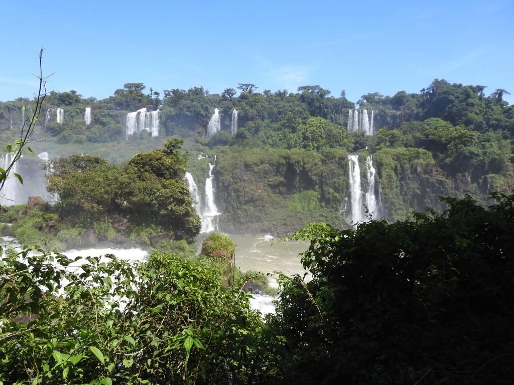 CATARATAS DO IGUAÇÚ - BRASIL (76)