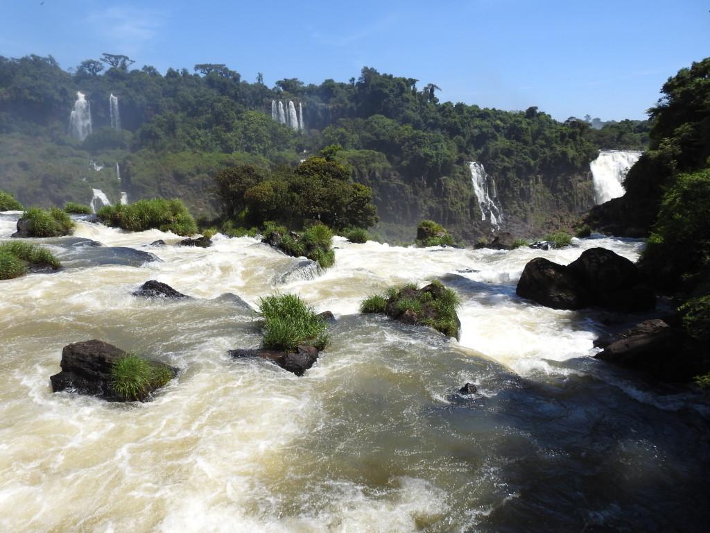 CATARATAS DO IGUAÇÚ - BRASIL (9)