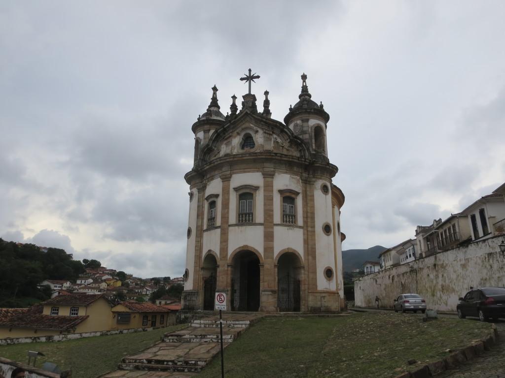 IGREJA DE N. SRA. DO ROSÁRIO