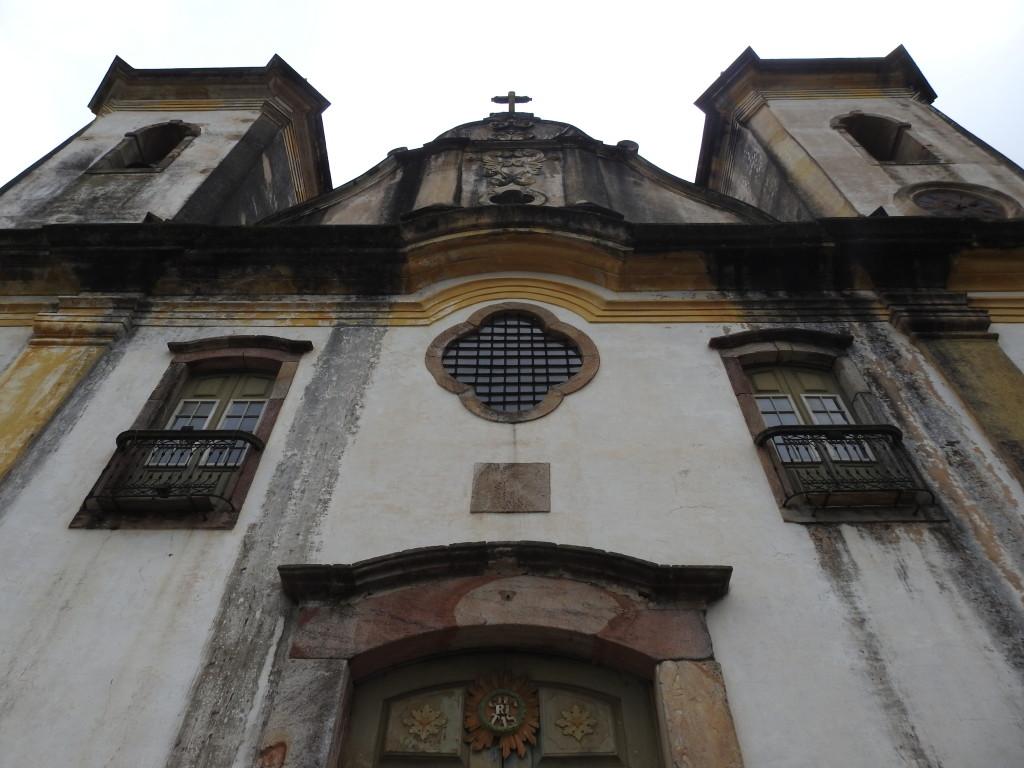 IGREJA DE S. FRANCISCO DE PAULA