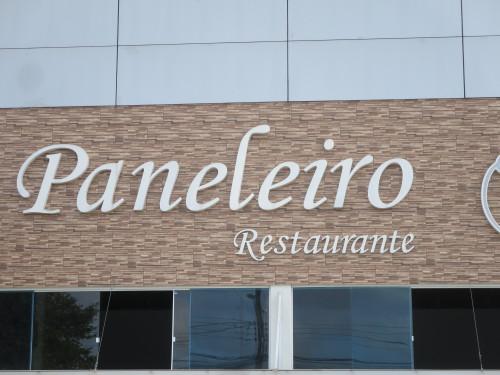 ora aí está um nome bem pomposo para se pôr a um restaurante....