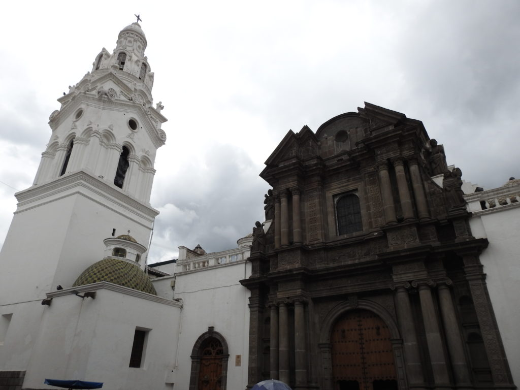 igreja sacrário