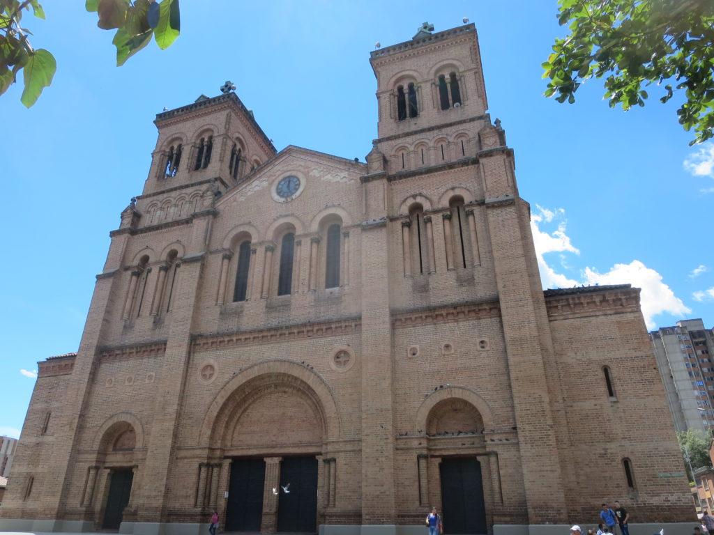 catedral de medellin (2)