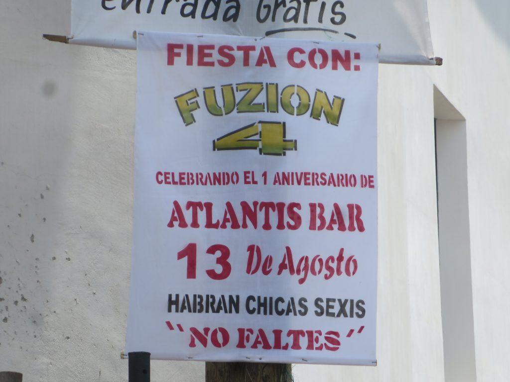 AS ''CHICAS SEXIS'' É QUE NUNCA PODIAM FALTAR.....